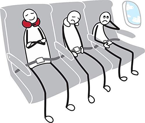 Reisekissen SANDINI TravelFix Plus - 7