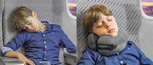 Reisekissen SANDINI TravelFix Kids - 5