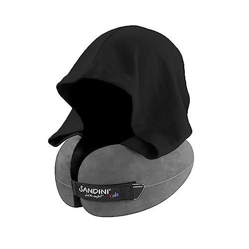 Reisekissen SANDINI TravelFix Hoodie Kids