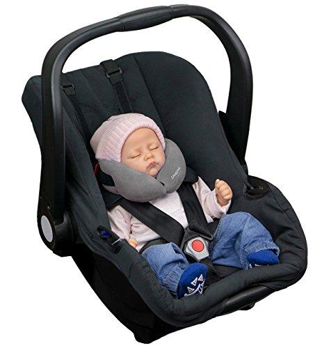 SANDINI SleepFix Baby Reisekissen - 3