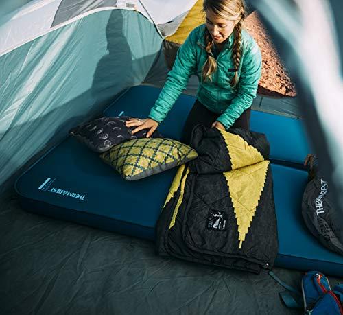 Thermarest Camping Reisekissen - 4