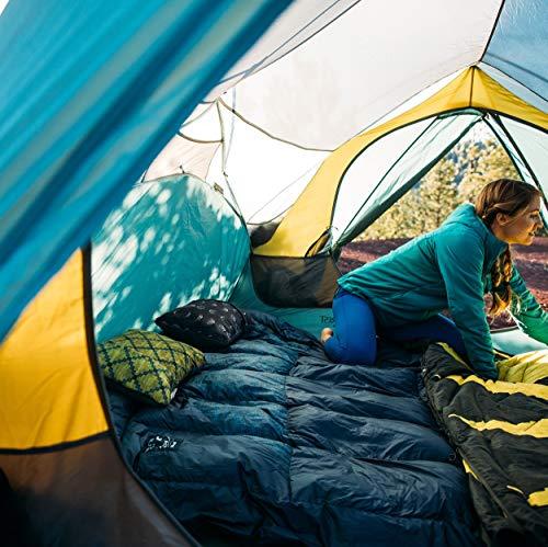 Thermarest Camping Reisekissen - 5